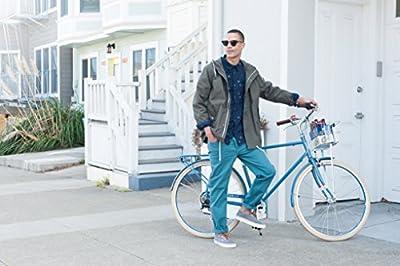 PUBLIC Bikes V7 Comfort 7-Speed City Bike