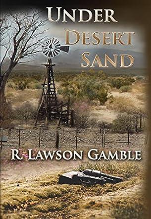Under Desert Sand