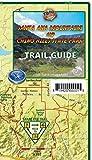Santa Ana Mountains & Chino Hills State Park Trails Franko Maps Waterproof Map
