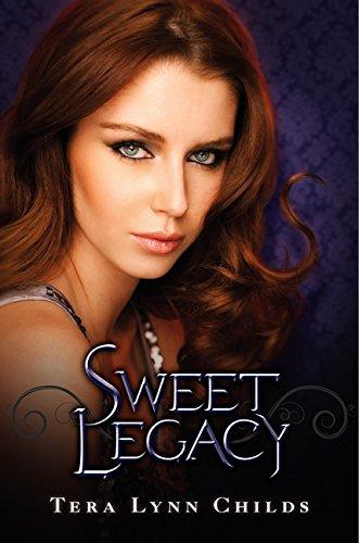 Sweet Legacy (Sweet Venom)