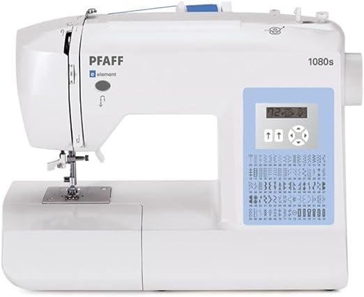 PFAFF Elemento 1080S: Amazon.es: Hogar