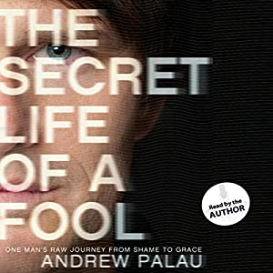 The Secret Life of a Fool Audiobook