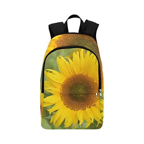 366d21090714 Amazon.com: XINGCHENSS Sunflower Blossom Bloom Flowers Autumn Yellow ...