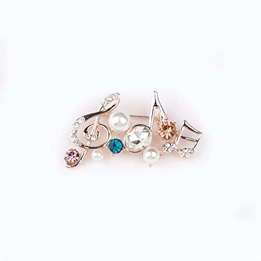 Hardwordland Bufanda Elegante Perla Cristal Brillante Moda Moda ...