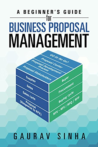 Download PDF A Beginner's Guide for Business Proposal Management