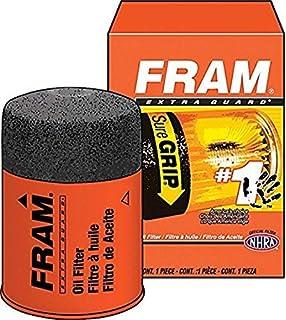 FRAM FK102 Socket Wrench 36 mm