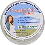 Preggie Drops Natural Green Apple ( Multi-Pack)