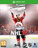 NHL 16 XBOX ONE HF PG FRONTLINE