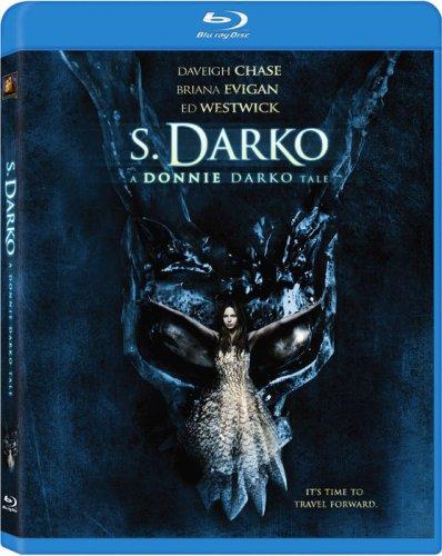 S. Darko: A Donnie Darko Tale Blu-ray