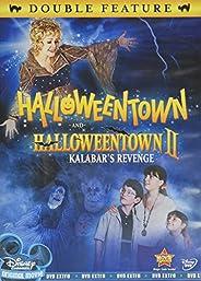 Halloweentown / Halloweentown II: Kalabar's Revenge (Double Feat