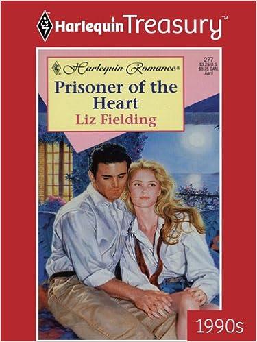 Prisoner of the Heart by Liz Fielding