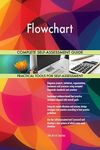 Flowchart Toolkit: best-practice templates, step-by-step work plans and maturity diagnostics