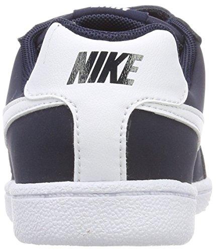 Blu Court Tennis Da 400 obsidian Nike white Bambino psv Scarpe Royale dCpq10Hwa0