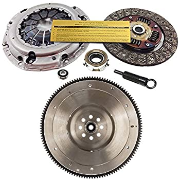 EXEDY CLUTCH KIT & OE SPEC FLYWHEEL for 2013-2015 SCION FR-S SUBARU BR-Z 2.0L
