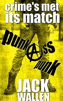 Punk Ass Punk by [Wallen, Jack]