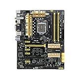 ASUS Z87-Pro -LGA1150 Intel Z87 Chipset HDMI SATA 6Gb/s USB 3.0 ATX Motherboard