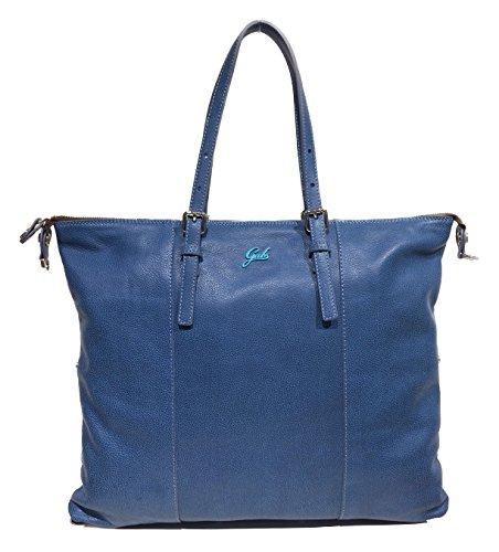 GABS , Sac pour femme à porter à l'épaule bleu cobalto