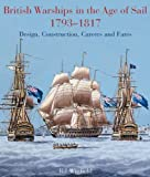 British Warships in the Age Of, Rif Winfield, 1844157172