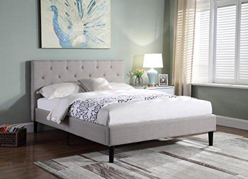 Home Life Premiere Classics Cloth Light Grey Silver Linen 51