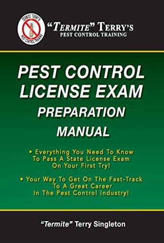 Integrated Pest Control -