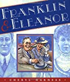 Franklin and Eleanor, Cheryl Harness, 0525472592