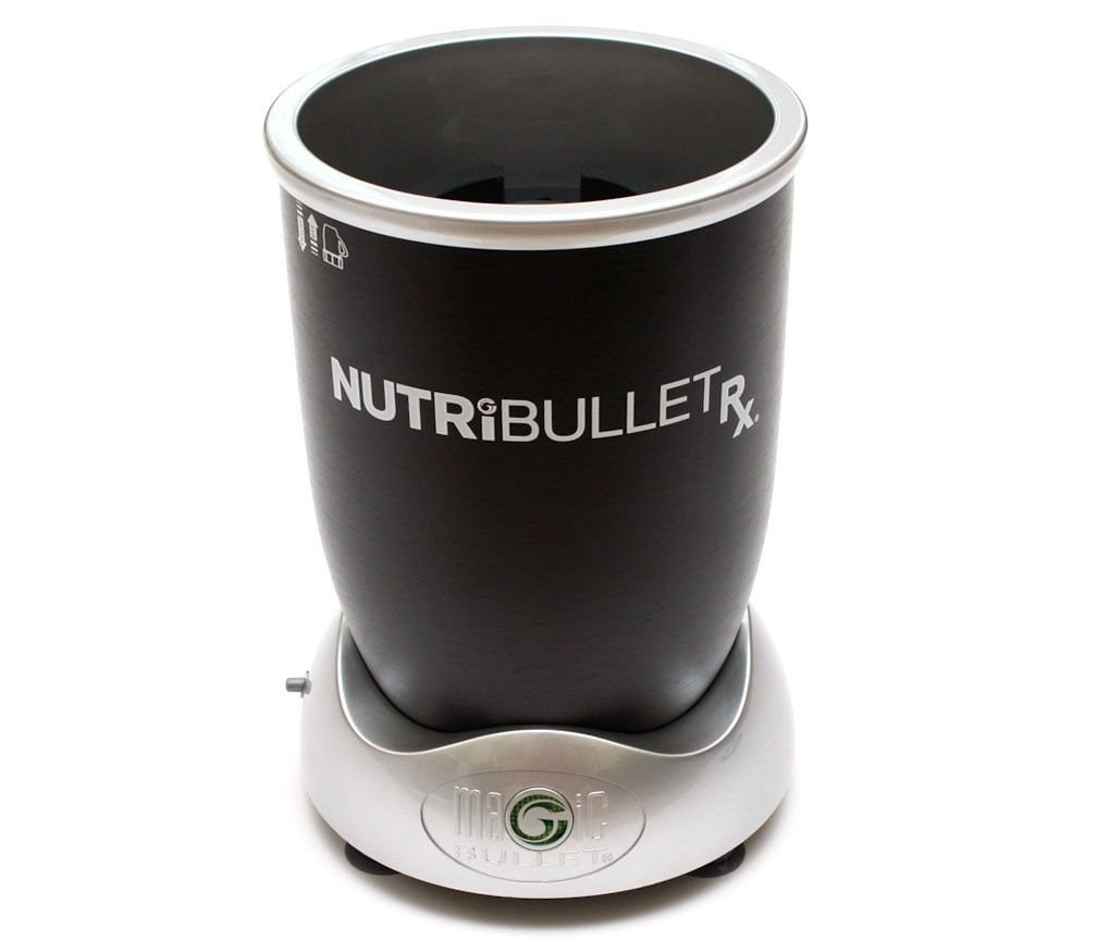 Nutribullet Rx Power Base Only - High Torque (Power base)