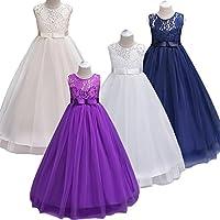 Big Girl Vintage Lace Junior Bridesmaid ...