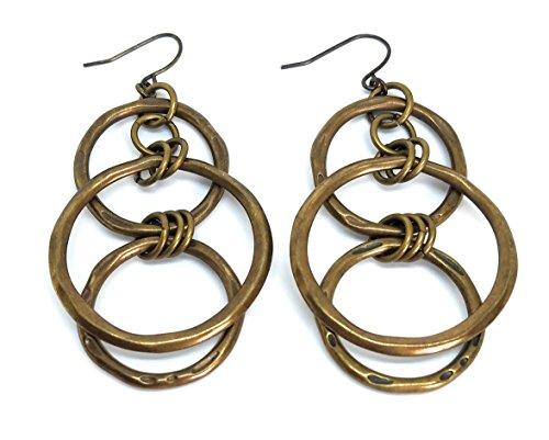 (Premier Designs Madrid Earrings)