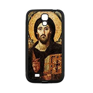 Custom Christian Back Cover Case for SamSung Galaxy S4 I9500 JNS4-201