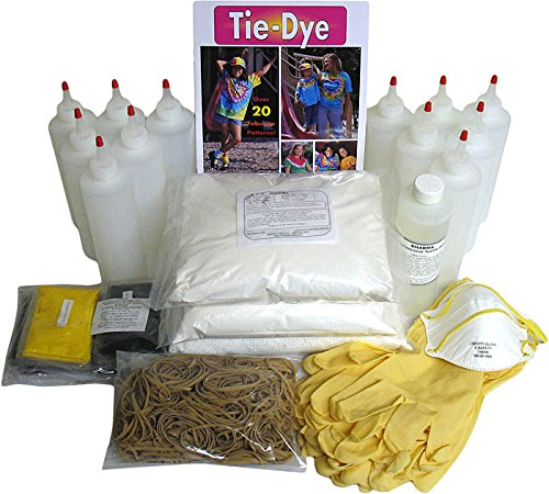 Tie-Dye Big Group Kit ()