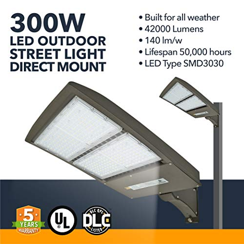 Price Of Led Street Lights