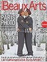 Beaux Arts Magazine, n°281 : Paris photo par Beaux Arts Magazine