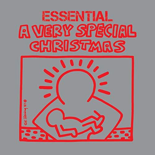 A Very Special Christmas - Essential (A Album Christmas Very Special)