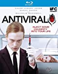 Cover Image for 'Antiviral'