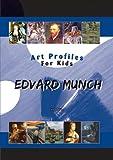 Edvard Munch, Jim Whiting, 1584157127