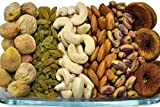 Leeve Dry Fruits Mixed Whole Dry Fruits Mix Dry Fruits And Nuts - 200 Grams