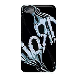 IanJoeyPatricia Apple Iphone 6 Plus Best Hard Phone Cover Customized Nice Korn Throwing Signs Pictures [bwJ22206qEXI]