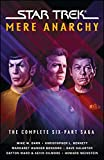 Star Trek: Mere Anarchy (Star Trek: The Original Series)