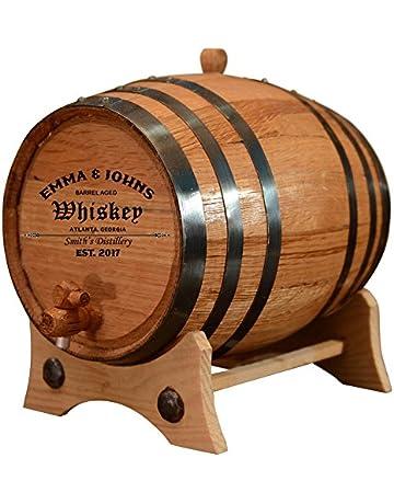 Amazoncom Barrels Wine Making Home Kitchen