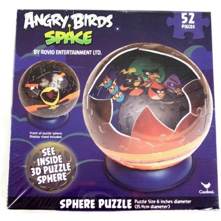 Amazon angry birds space 3d 2 sided 52 bomb angry birds space 3d 2 sided 52 bomb voltagebd Images
