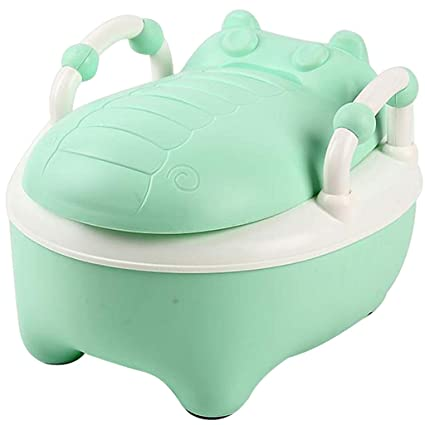 35236a29caff Amazon.com: XWJC Children's Toilet Child Urinal Cartoon Large Drawer ...
