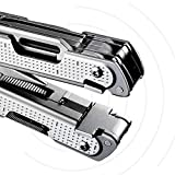 LEATHERMAN, FREE P4 Multitool with Magnetic