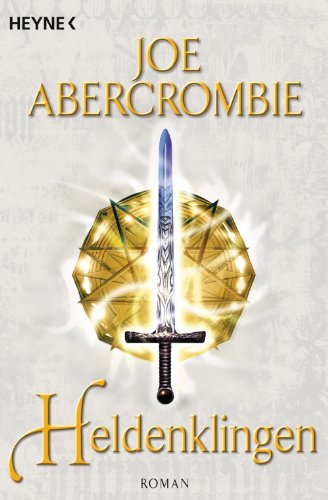 Joe Abercrombie Kriegsklingen Ebook