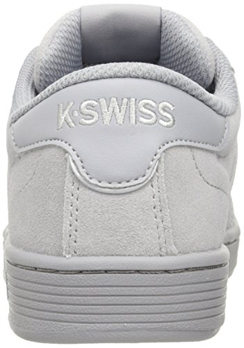 Sconce Gray Sneaker Swiss Sconce Gull Hoke Gray Silver Silver K Gull WoMen Fashion SYT11x8