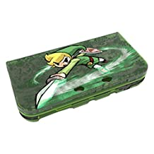 PDP New 3DS Xl Slim Storage Armor-Zelda - Nintendo 3DS