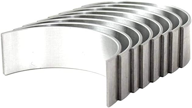 10 .25mm DNJ RB805.10 Rod Bearing Set Oversize