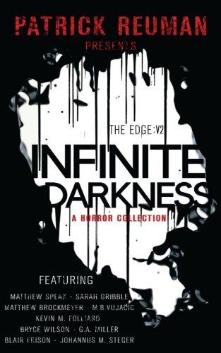 Books : Infinite Darkness (The Edge: Volume 2)
