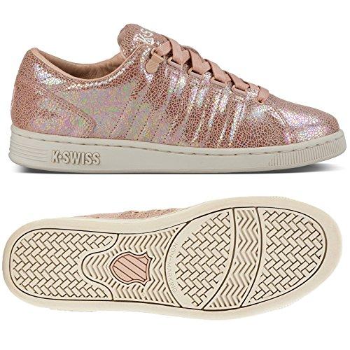 Pink Ginnastica Donna Scarpe swiss 95399 cmorse Basse mnbm Da K cTFqAR0Bc