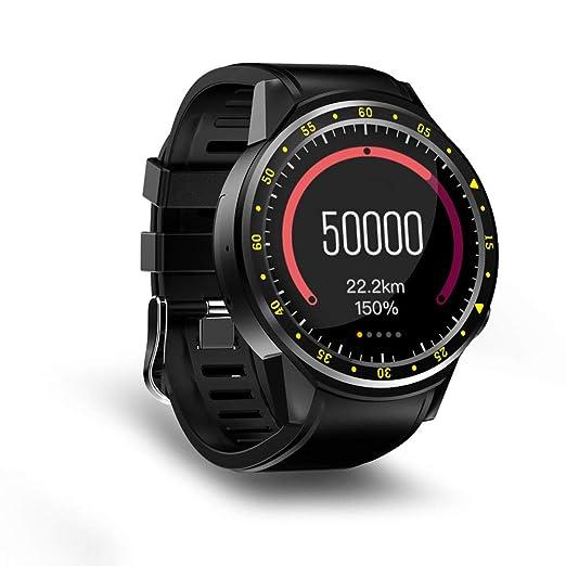 PURATEN Smartwatch Bluetooth Smart Watch Sport Health Watch ...