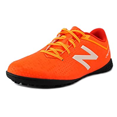 5dc4716b9 New Balance Visaro Control Indoor Youth US 12.5 Orange Cross Training   Amazon.co.uk  Shoes   Bags